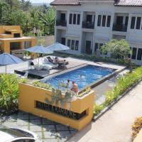 JM Hotel Kuta Lombok