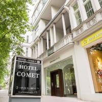 Hotel Comet am Kurfürstendamm