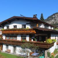 Ferienwohnung Apartment Haus Ager