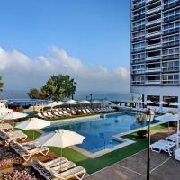 The Seasons Hotel - on The Sea, hotel in Netanya