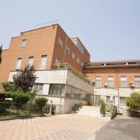 Casa Per Ferie Margherita Diomira, hotel a Roma, San Giovanni