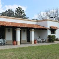 Hotel El Triunfo de Areco