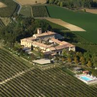 Castello di Razzano, The Originals Relais (Relais du Silence)