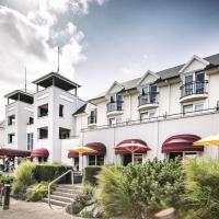 Hotel De Zeeuwse Stromen, hotel in Renesse