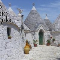 Trullo Sereno Angelo
