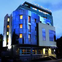 Best Western Hotel My Place, hotel u gradu Niš