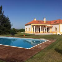 Villa 2 with private pool