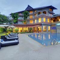 The Crown Goa, hotel in Panaji