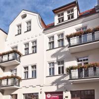 Apartamenty Leszno, hotel in Leszno