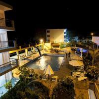 Hotel Embassy Rio Lunahuana
