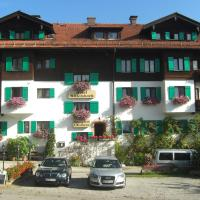 Hotel Wittelsbach am See