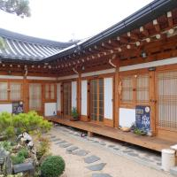 Happiness Full Hanok Guesthouse
