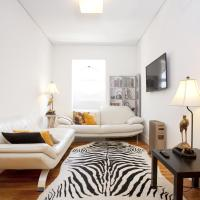Renovated Apartments in Central Lisbon
