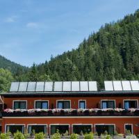 Frühstückspension Seeberghof