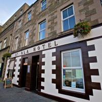 St Ola Hotel