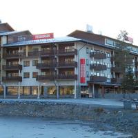 Ruka Chalets Royal Apartments