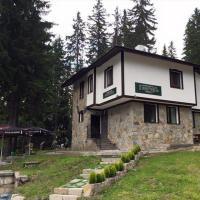Family Hotel Ginger: Pamporovo'da bir otel