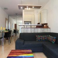 New Buda Apartment