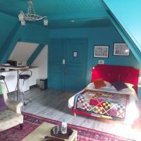 Appart'hotel Maison Saint Michel