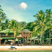 Ausan Beach Front Cottages