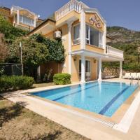 Dream Holiday Villa 6