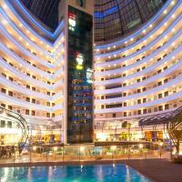 Hotel Spiwak Chipichape Cali