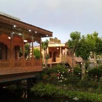 Badyari Palace Group of House boats