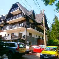 Hotel Silvia Apart Sinaia