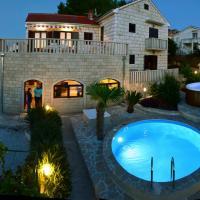 Apartments Villa Beau Rivage