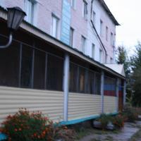 Selenga, отель в городе Селенгинск