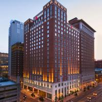 Marriott St. Louis Grand