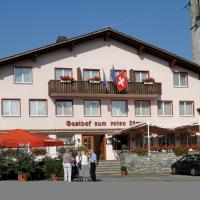Hotel zum Roten Löwen