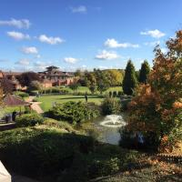 Abbey Hotel Golf & Spa