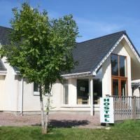 BCC Loch Ness Hostel