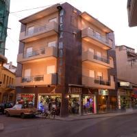 Alex Hotel, hotel in Tripoli