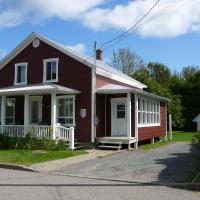 La Maison Clarence