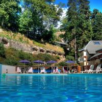 Hotel Les Chalets, hôtel à Brides-les-Bains