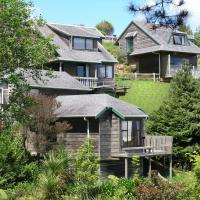 Grafton Cottage & Chalets, hotel in Thames