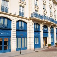 Résidence du Grand Hôtel