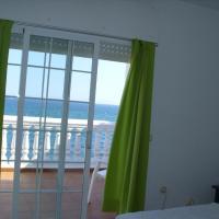 Casa Arcadia beach