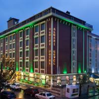 Alrazi Hotel Florya