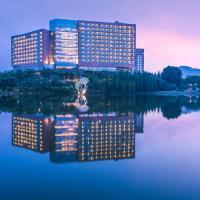 DoubleTree by Hilton Hotel Guangzhou - Science City