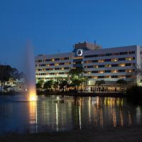 DoubleTree by Hilton Hotel Jacksonville Airport, hotel near Jacksonville  International Airport - JAX, Jacksonville