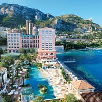 Monte-Carlo Bay Hotel & Resort