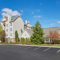 Residence Inn by Marriott Detroit / Novi