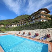 Hotel Residence Panorama La Forca