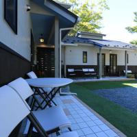 Villa Loca Garden