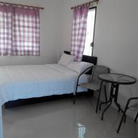 Isdaris Apartment