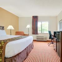 Days Inn & Suites by Wyndham Kansas City - Kansas City Stadium