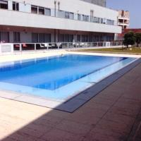 Oporto city and Beach apartment